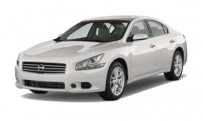 2011 Nissan Maxima Photos