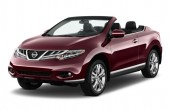 2011 Nissan Murano CrossCabriolet Photos