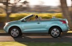 Nissan Murano CrossCabriolet: Most Hated Car Of 2011?