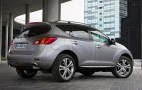 2011 Nissan Murano: Bucks the Crossover Trend