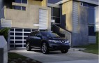 2011 Nissan Murano: Most Advanced Engine Technology Available