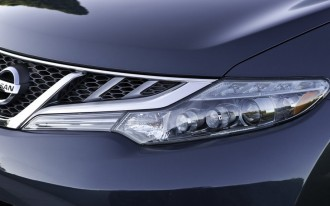 2011 Nissan Murano: Fresh Face, New Trims, Higher Prices