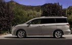 2011 Nissan Quest: First Drive