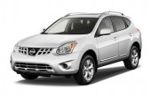 2011 Nissan Rogue Photos