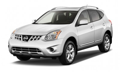 2011 Nissan Rogue Photos