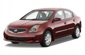 2011 Nissan Sentra Photos