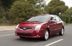 2010-2011 Nissan Sentra Recalled, May Stall Unexpectedly