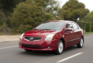 2010-2011 Nissan Sentra: Recall-Alert