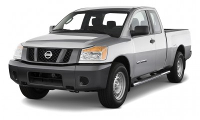 2011 Nissan Titan Photos
