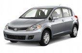 2011 Nissan Versa Photos