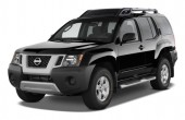 2012 Nissan Xterra Photos