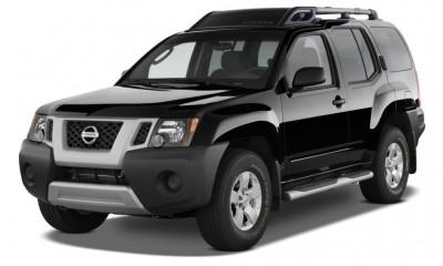 2011 Nissan Xterra Photos