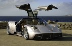 2011 Pagani Huayra Preview