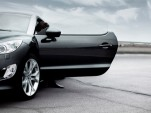 2011 Peugeot RCZ official teaser