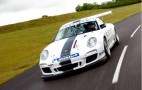 Porsche 911 GT3 Cup Experience Now Available At Porsche Driving School