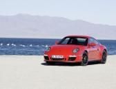 2011 Porsche 911 GTS