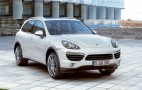 2011 Porsche Cayenne S Hybrid: First Details of 28-MPG Crossover