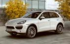 2010 Geneva Motor Show Preview: 2011 Porsche Cayenne