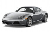 2011 Porsche Cayman Photos