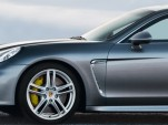 2011 Porsche GT Coupe (928 successor)