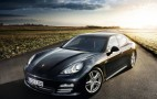 2011 Porsche Panamera V-6s On Sale In U.S. Starting June 5, Priced From $74,400