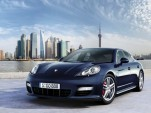 2011 Porsche Panamera Turbo