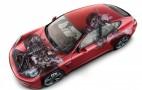 First Details On Porsche's Modular Standard Platform (MSB)