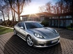 2011 Porsche Panamera V-6