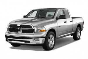 Pickup Vs SUV: Which Is The Safer Choice?