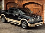 2011 Ram Laramie Longhorn