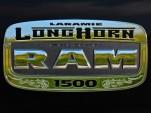 2011 Ram Laramie Longhorn