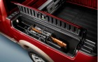 2011 Ram Outdoorsman Features Gun Rack Option For RamBox