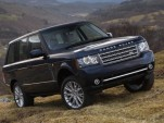 2011 Range Rover
