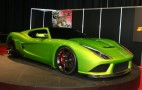 Surprise, Surprise: Patent Trouble Quashes 100 MPG Revenge Verde Hybrid Supercar
