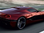 2011 Rimac Concept One
