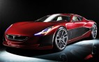 $1m Rimac Electric Supercar Now Available To Order