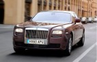 Rolls-Royce On Track For Record Sales In 2011