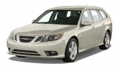 2011 Saab 9-3 Photos