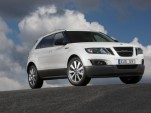 2011 Saab 9-4X