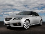 2011 Saab 9-5