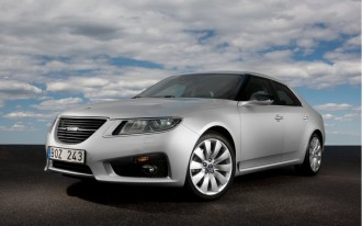 Saab Returns From The Brink Of Collapse With 3 New Models