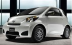 2012 Scion iQ Gets Big Media Blitz