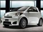 2011 Scion iQ Minicar Coming to U.S. Next March