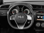 2011 Scion tC: Is Scion Curbing Your Enthusiasm?
