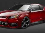 2011 Scion tC by Five Axis
