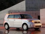 2010 Toytoa Scion xB: The Ultimate Cab For Urban Cities?