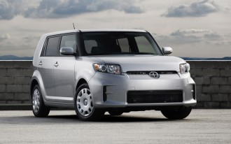 Preview: 2011 Scion xB