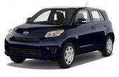 2011 Scion xD Photos