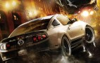 One-Off 2012 Shelby GT500 Super Snake Need For Speed Edition Up For Grabs