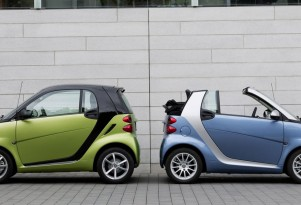 Need a Smart Car? Try Giving Blood